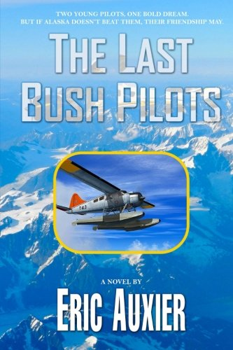 The Last Bush Pilots front-1047442