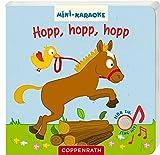 Mini-Karaoke: Hopp, hopp, hopp