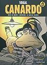 Une enquête de l'inspecteur Canardo : Intégrale deuxième cycle : Noces de brume ; L'Amerzone ; La Cadillac blanche