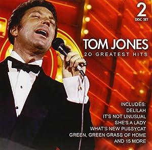 Tom Jones: 20 Greatest Hits