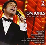 Tom Jones: 20 Greatest Hits