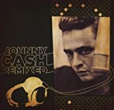 echange, troc Johnny Cash - Johnny Cash Remixed