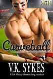 Curveball (Philadelphia Patriots Book 4)