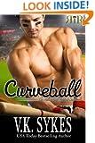 Curveball (Philadelphia Patriots Book 4)
