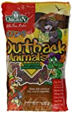 Orgran Free From Outback Animals Vegetable Pasta Shapes 250 g (Pack of 7)