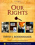 Our Rights (0195325672) by Bodenhamer, David J.