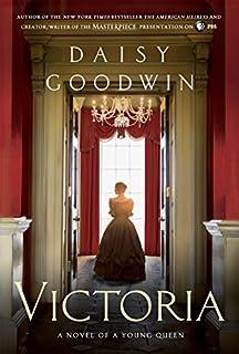 Book Cover: Victoria: A Novel