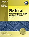 Electrical Discipline-Specific Review for the FE/EIT Exam, 2nd Ed