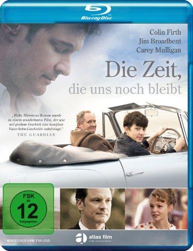 Die Zeit, die uns noch bleibt [Blu-ray]