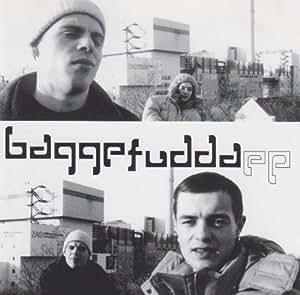 Baggefudda - Baggefudda EP