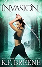 Invasion  (The Warrior Chronicles, 4)