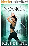 Invasion  (The Warrior Chronicles, 4) (English Edition)
