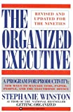 The Organized Executive: A Program for Productivity New Ways to Manage TimePaper People and the Electronic Office (0446395285) by Stephanie Winston