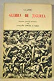 img - for Guerra de Jugurta book / textbook / text book