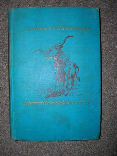 Longhorn: A Story of the Chisholm Trail, Bruce Grant