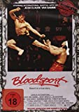 Bloodsport - Eine wahre Geschichte (Action Cult, Uncut)
