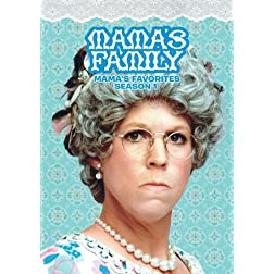 Mama's Family: Mama's Favorites: Season 1