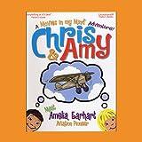 Chris and Amy Meet Amelia Earhart
