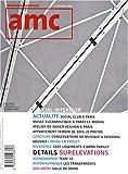 echange, troc Jean-François Drevon - AMC, N° 178, avril 2008 : Spécial intérieur