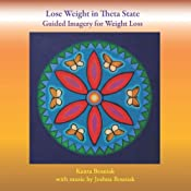 Lose Weight in Theta State: Guided Imagery for Weight Loss | [Kanta Bosniak]