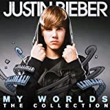Justin Bieber My Worlds - The Collection