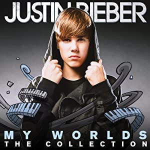 51vevItCLSL. SL500 AA300  Download Justin Bieber   My Worlds The Collection   2010