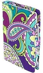 Gorgeous Vera Bradley Fabric Journal in Heather