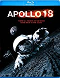 Image de Apollo 18 [Blu-ray]