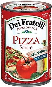 Dei Fratelli - Pizza Sauce - 15oz - 12 pack