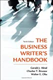 img - for The Business Writer's Handbook book / textbook / text book