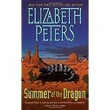 Summer of the Dragon ~ Elizabeth Peters