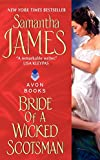 img - for Bride of a Wicked Scotsman book / textbook / text book