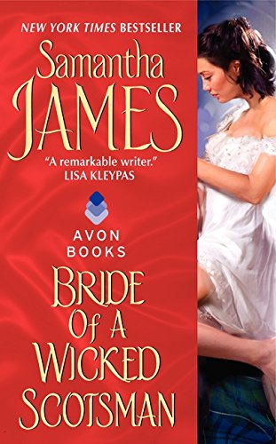 Image of Bride of a Wicked Scotsman