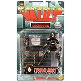 Marvel Super-Villains The Vault Typhoid Mary Action Figure
