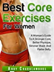 Best Core Exercises for Women: A Woma...