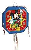 Mickey Mouse Pinata Pull String