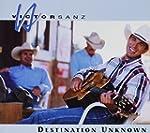 Destination Unknown Victor Sanz