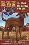 The Hank the Cowdog Gift Set (Hank the Cowdog Set)