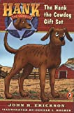 img - for Hank the Cowdog Gift Set book / textbook / text book
