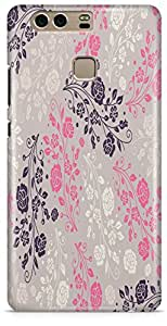 Huawei Honor P9 Back Cover by Vcrome,Premium Quality Designer Printed Lightweight Slim Fit Matte Finish Hard Case Back Cover for Huawei Honor P9