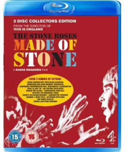 The Stone Roses - Stone Roses: Made of Stone (Blu-ray)