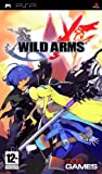 Wild Arms XF (PSP)