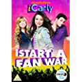 iCarly: iStart a Fan War [DVD]
