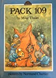 Pack 109 (Dutton Easy Readers) (0525443932) by Thaler, Mike