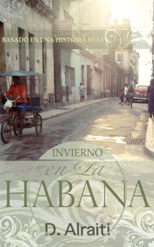 Invierno en La Habana (Spanish Edition)
