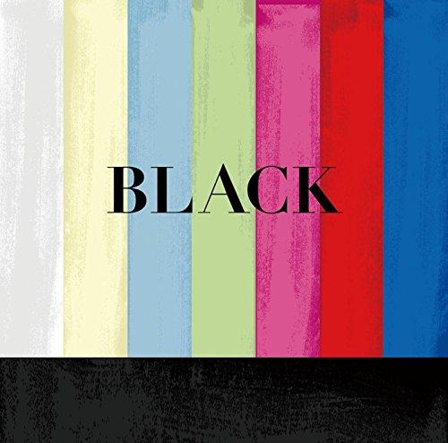 BLACK<STANDARD EDITION>