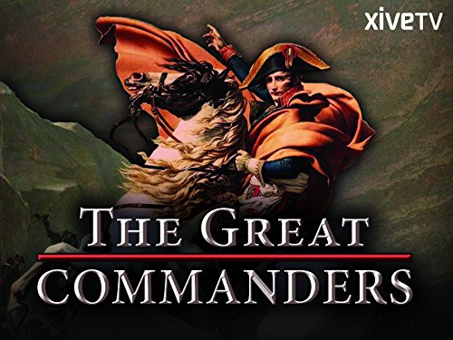The Great Commanders - Season 1