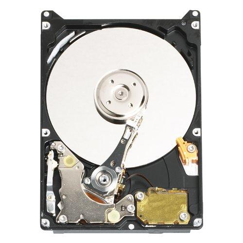 Western Digital Scorpio Blue 80 GB Bulk/OEM Hard Drive 2.5 Inch, 8 MB Cache, 5400 RPM EIDE WD800BEVE