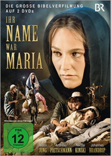 Ihr Name war Maria [2 DVDs]