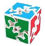 2x2 Magic Gear Plastics Cube Puzzles...